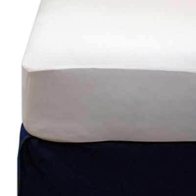Breathable Zippered Waterproof Mattress Protector