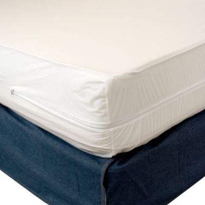 Heavy Duty Vinyl Mattress Protector