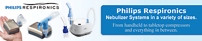 Philips Respironics Nebulizer Store