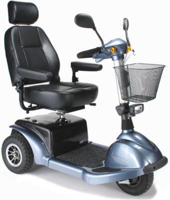 Prowler 3-Wheel