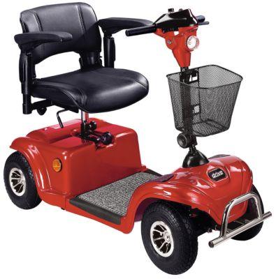 Daytona 4-Wheel