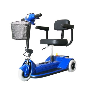 Zip'r Mobility