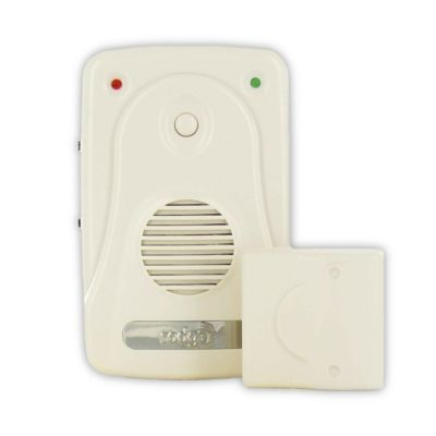 Rodger Wireless Alarm