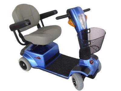 Breeze 4-Wheel