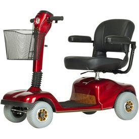 Companion 4-Wheel