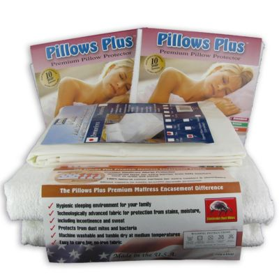 Bed Bug Bedding Kits