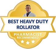 Best Heavy Duty Rollator
