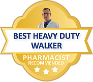 Best Heavy Duty Walker
