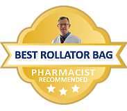 Best Rollator Bag