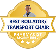 Best Rollator/Transport Chair