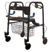 Drive Clever-Lite Walker Basket