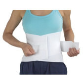 "10"" Flex Sacral Belt, Large"
