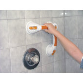 Drive Adjustable Angle Rotating Suction Cup Grab Bar