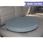 Mabis Deluxe Swivel Seat Cushion