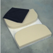 Seat MateTM Coccyx Cushion
