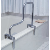 Heavy-Duty Safety Tub Bar