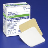 Copa™ Plus Ultra-Soft Foam Dressing