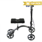 Drive DV8 Steerable Knee Walker
