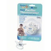 TenderTykes Digital Pacifier Thermometer