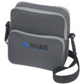 Canvas Zippered Tote Bag for Comp XP -w/MABIS Logo