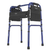 Mabis Freedom Deluxe Folding Walker