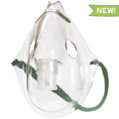 Adult Nebulizer Mask (Case of 50)