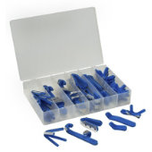 Aluminum Finger Splint Assortment Kit