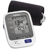 Omron BP761 7 Series Upper Arm Blood Pressure Monitor with Bluetooth