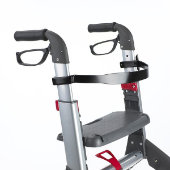Backrest for Breeze Rollator