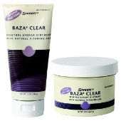 Baza® Clear Skin Protectant Ointments