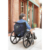 AirLift Wheelchair Back Pack