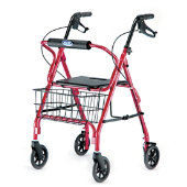 Invacare Value Line Rollator