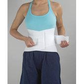 "DMI® 10"" Flex Lumbar/Sacral Belts"