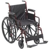 Drive Rebel Wheelchair