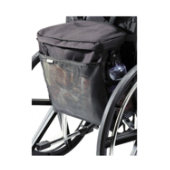 EZ-Access Carry-On Wheelchair Pouch