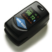 DigiO2 Finger Pulse Oximeter