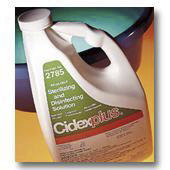 CIDEX Plus 28 Day Solution