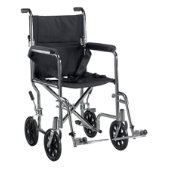 Drive Go-Kart Transport Wheelchair
