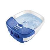 Homedics Bubble Bliss Luxury Foot Massager