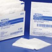 Curity Gauze Sterile Sponge