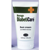 Borage DiabetiCare™ Foot Cream