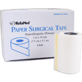 Reliamed Paper Tape