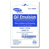 Invacare Oil Emulsion Dressing