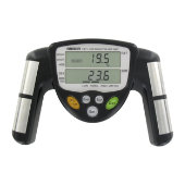 Omron Handheld Body Fat Analyzer