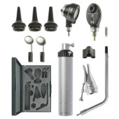KaWe COMBILIGHT® C10/E16 Basic Kit