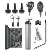 KaWe COMBILIGHT® C10/E10 Basic Kit