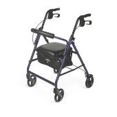 Medline Economy Rollator
