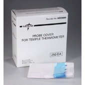 Temple Thermometers Probe Cover - Box of 250