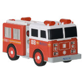 Medquip Fire Engine Nebulizer System