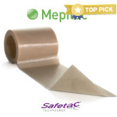 Mepitac™ Soft Silicone Waterproof Tape